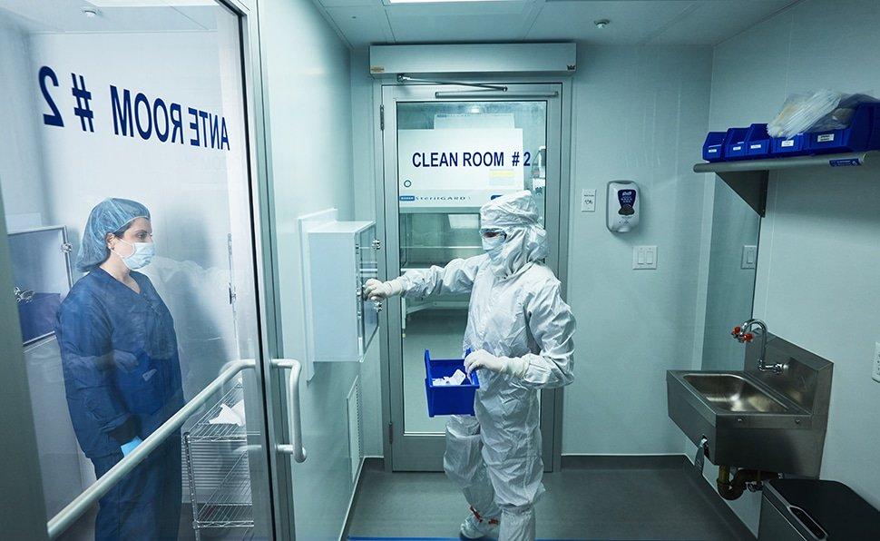 sterile-lab